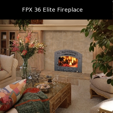 Anniston Fireplace And Patio